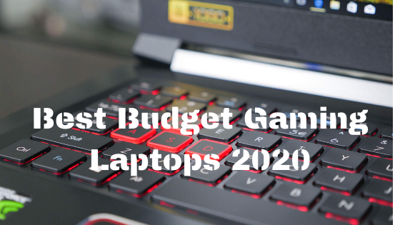 Best Budget Gaming Laptops Under 1000 In 2020 The Panther Tech